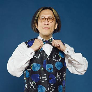 宮川彬良が奈良・春日野音楽祭にやってくる!