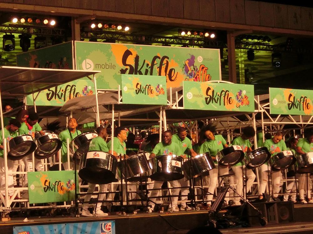 春日野音楽祭オープニング、TOKYO2020ホストタウン国際交流ライブ! 『UTTパン・フェニックス』初来日!