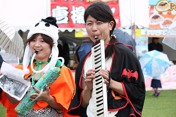 春日野音楽祭 オープニング